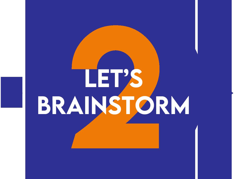 Lets Brainstorm icon